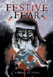 "FESTIVE FEAR 2: GLOBAL EDITION - contains ""Winter Sun"""