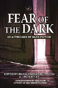 "FEAR OF THE DARK - contains ""Daughters of the Night"""