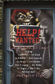"HELP! WANTED! - contains ""The Interview"""